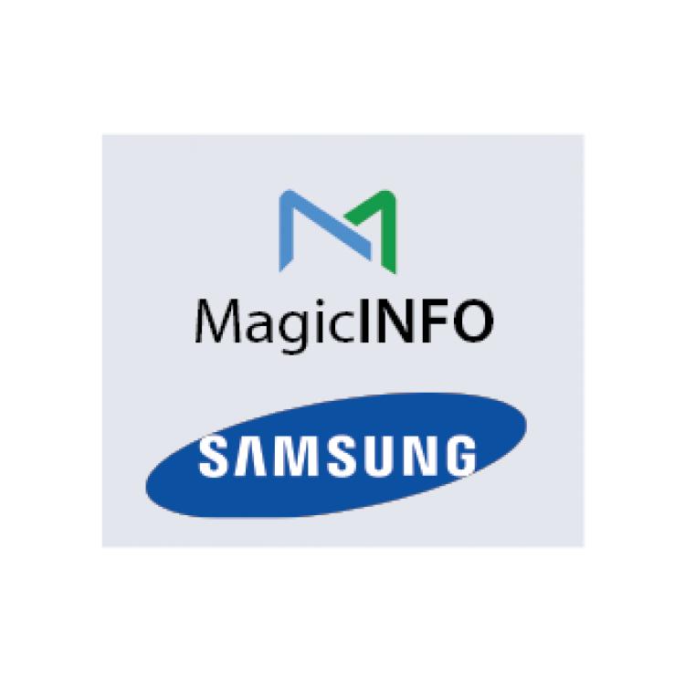 Magicinfo Samsung