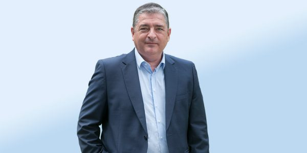 Toni Sánchez CEO Inet Smart ITC