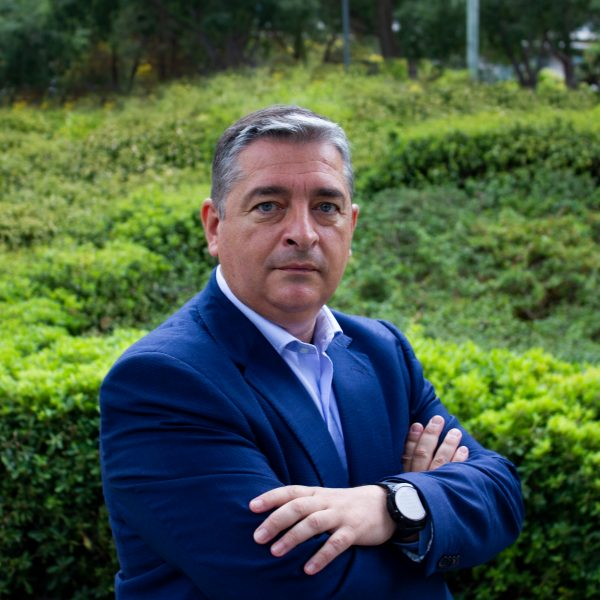 Antonio Sánchez Gálvez